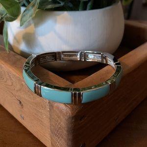 Lia Sofia Turquoise Bracelet
